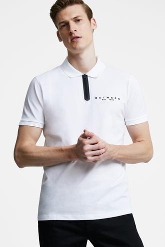 Tween Beyaz T-shirt - 8682364585946 | Damat Tween
