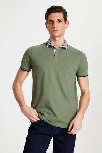 Tween Haki T-shirt - 8681649866282 | Damat Tween