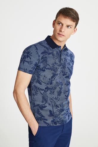 Damat Lacivert T-shirt - 8682364211869 | Damat Tween