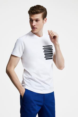 Tween Beyaz T-shirt - 8681649917977 | Damat Tween
