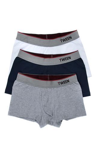 Tween Standart Boxer/slıp - 8681649614906   Damat Tween
