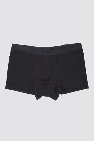 Ds Damat Regular Fit Siyah Boxer - 8682060230737 | D'S Damat