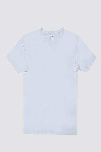 Ds Damat Beyaz Fanila - 8682060233165 | D'S Damat