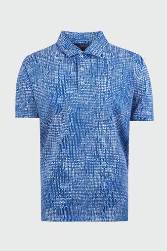 Ds Damat Regular Fit Saks Mavi T-shirt - 8681779342984 | D'S Damat
