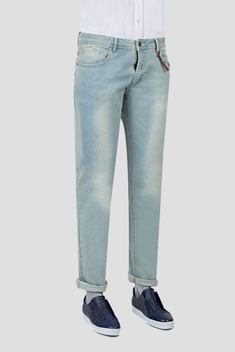 Twn Slim Fit Lacivert Denım Pantolon - 8681778944134   D'S Damat