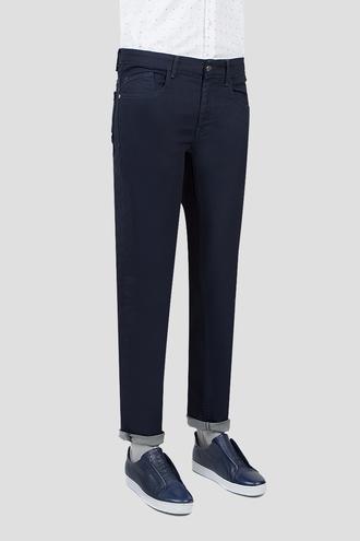 Twn Super Slim Fit Lacivert Denım Pantolon - 8681779137368   D'S Damat
