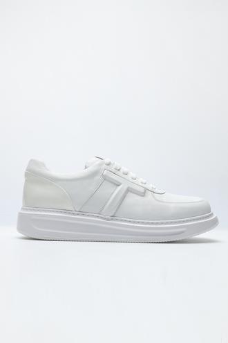 Tween Beyaz Ayakkabı - 8682364387274 | Damat Tween