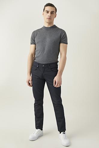 Tween Super Slim Fit Lacivert Denim Pantolon - 8682364823840   Damat Tween