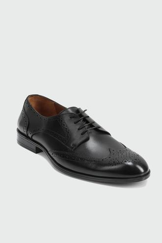 Ds Damat Siyah Ayakkabı - 8681779592020 | D'S Damat