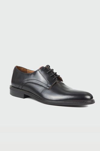 Ds Damat Siyah Ayakkabı - 8682060851871 | D'S Damat