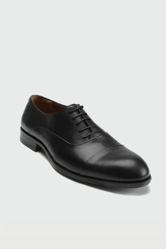 Ds Damat Siyah Ayakkabı - 8682060853851 | D'S Damat