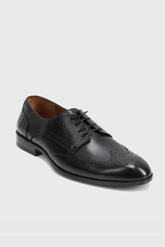 Ds Damat Siyah Ayakkabı - 8682060854247 | D'S Damat