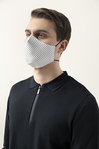 Ds Damat Beyaz Maske - 8682060910127 | D'S Damat