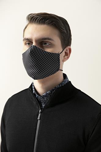 Ds Damat Siyah Maske - 8682060910103 | D'S Damat