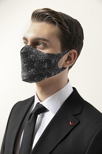 Ds Damat Yeşil Maske - 8682060910165 | D'S Damat