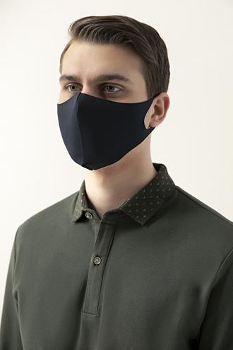 Ds Damat Lacivert Maske - 8682060910219 | D'S Damat