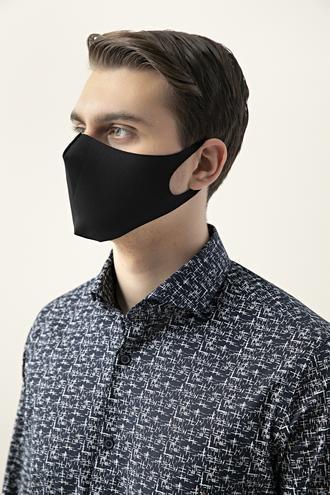 Ds Damat Siyah Maske - 8682060910202 | D'S Damat