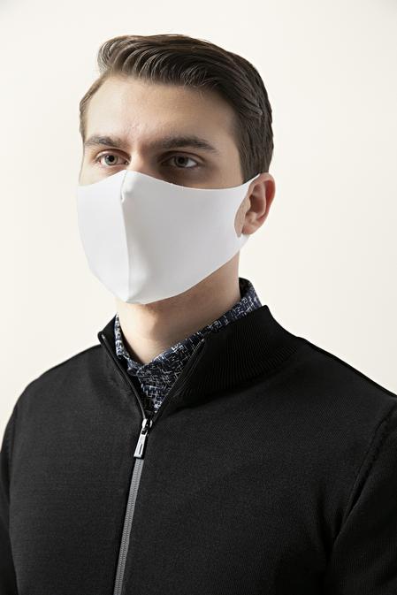 Ds Damat Beyaz Maske - 8682060910226 | D'S Damat