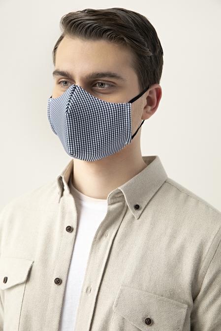 Ds Damat Lacivert Maske - 8682060933539 | D'S Damat