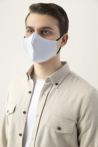 Ds Damat Mavi Maske - 8682060933737 | D'S Damat