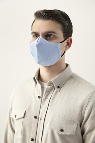 Ds Damat Mavi Maske - 8682060933751 | D'S Damat