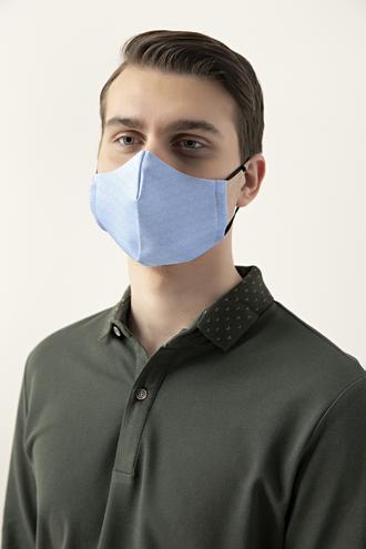 Ds Damat Mavi Maske - 8682060933768 | D'S Damat