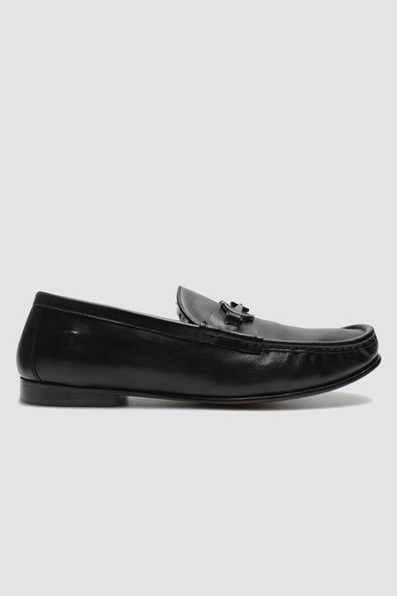 Tween Siyah Ayakkabı - 8681142692593 | Damat Tween