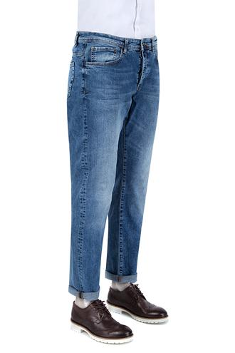 Tween Slim Fit Mavi Denim Pantolon - 8681142609140 | Damat Tween