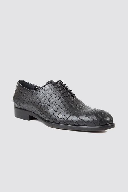 Twn Siyah Ayakkabı - 8682060037879   D'S Damat