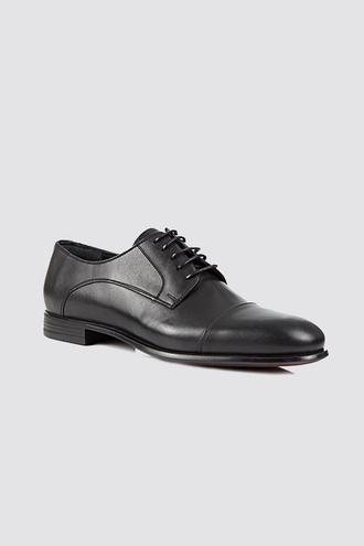 Ds Damat Siyah Ayakkabı - 8681778652701 | D'S Damat