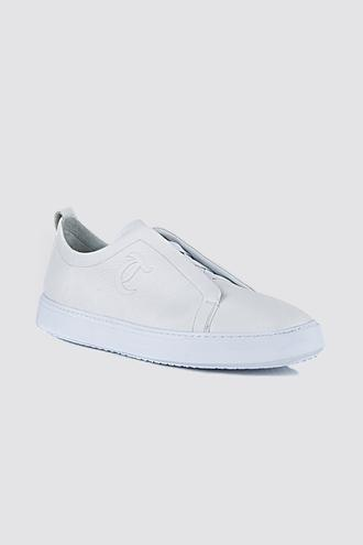 Twn Beyaz Ayakkabı - 8681779556688 | D'S Damat