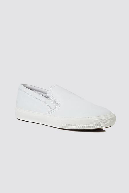 Twn Beyaz Ayakkabı - 8681779556800 | D'S Damat