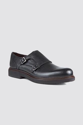Ds Damat Siyah Ayakkabı - 8681779991175   D'S Damat