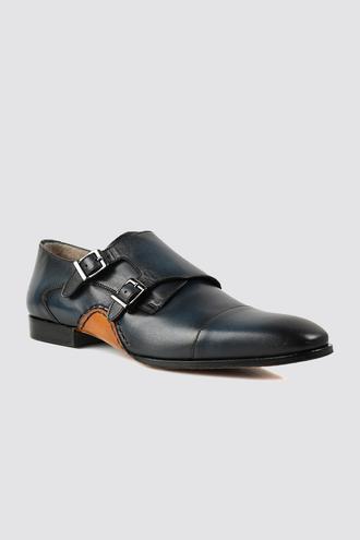 Tween Lacivert Ayakkabı - 8681649581611 | Damat Tween
