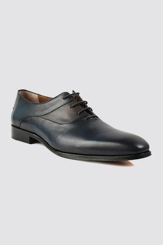 Tween Lacivert Ayakkabı - 8681649585862 | Damat Tween
