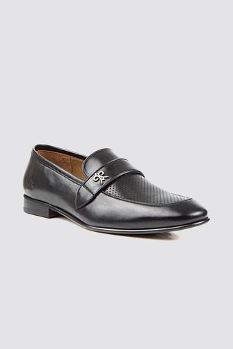 Damat Siyah Ayakkabı - 8681649722281 | Damat Tween