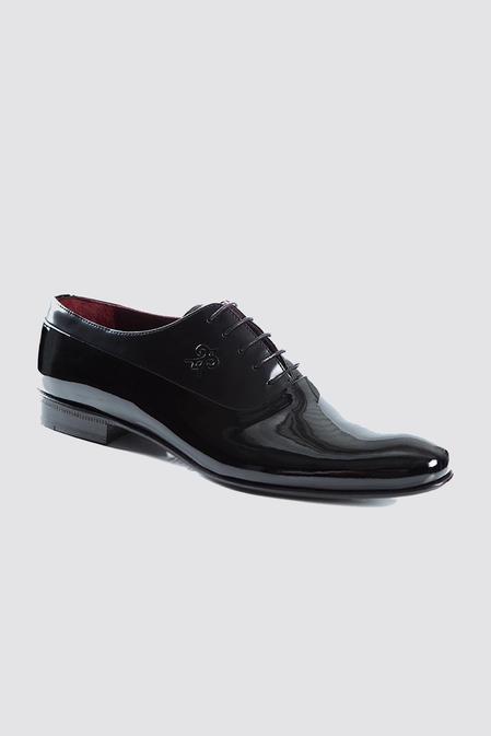 Damat Siyah Ayakkabı - 8681649770763 | Damat Tween