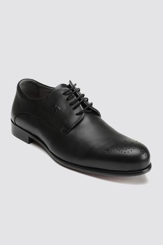 Tween Siyah Ayakkabı - 8682364013593   Damat Tween
