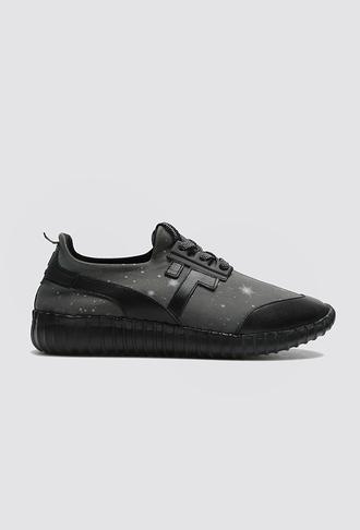 Tween Siyah Ayakkabı - 8681142900094 | Damat Tween