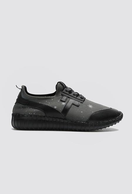 Tween Siyah Ayakkabı - 8681142900094   Damat Tween