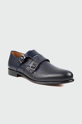 Tween Lacivert Ayakkabı - 8681649404873 | Damat Tween