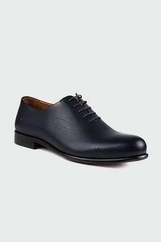Tween Lacivert Ayakkabı - 8681649391753 | Damat Tween