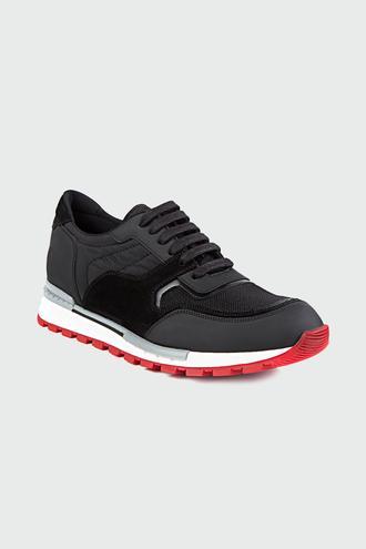 Tween Siyah Ayakkabı - 8681649389941 | Damat Tween