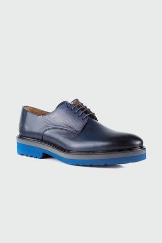 Damat Lacivert Ayakkabı - 8681649009986 | Damat Tween