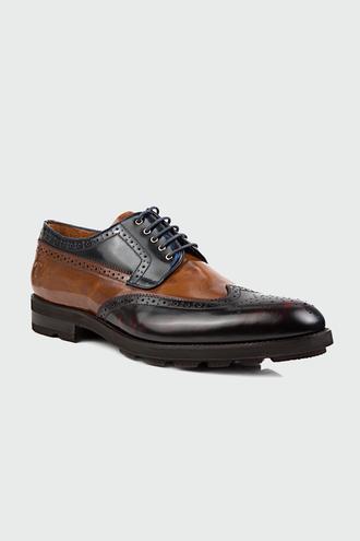 Tween Bordo Ayakkabı - 8681649339298 | Damat Tween