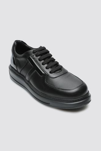 Tween Siyah Ayakkabı - 8682364820856 | Damat Tween