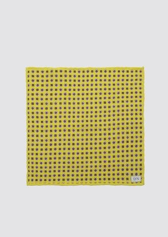 Ds Damat Sarı Mendil - 8682445334074 | D'S Damat