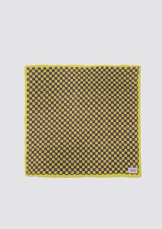 Ds Damat Sarı Mendil - 8682445334050 | D'S Damat