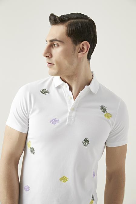Tween Beyaz T-shirt - 8681649449461 | Damat Tween