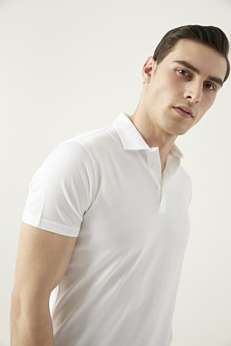 Damat Beyaz T-shirt - 8681649580591 | Damat Tween
